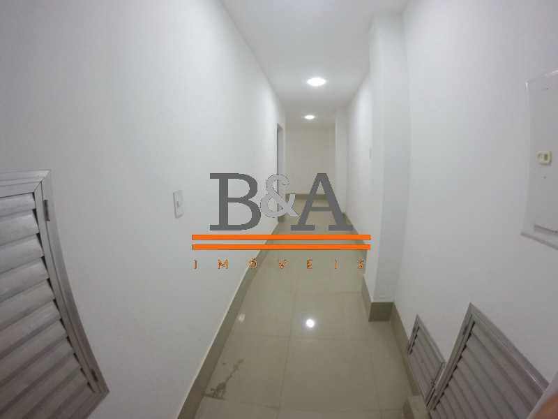 19 - Casa Comercial 392m² para venda e aluguel Botafogo, Rio de Janeiro - R$ 3.750.000 - COCC50001 - 20