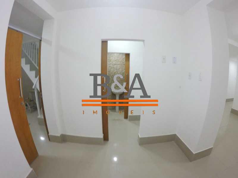 20 - Casa Comercial 392m² para venda e aluguel Botafogo, Rio de Janeiro - R$ 3.750.000 - COCC50001 - 21