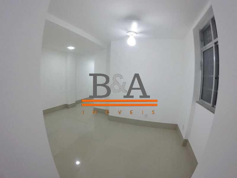 21 - Casa Comercial 392m² para venda e aluguel Botafogo, Rio de Janeiro - R$ 3.750.000 - COCC50001 - 22