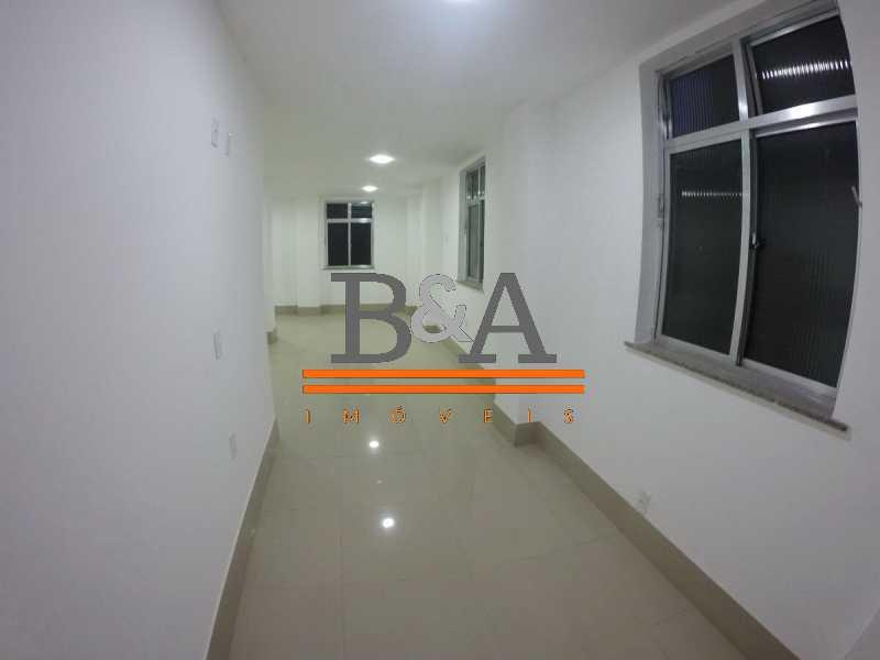 22 - Casa Comercial 392m² para venda e aluguel Botafogo, Rio de Janeiro - R$ 3.750.000 - COCC50001 - 23