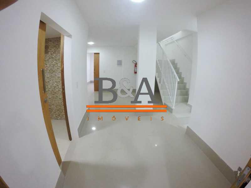 23 - Casa Comercial 392m² para venda e aluguel Botafogo, Rio de Janeiro - R$ 3.750.000 - COCC50001 - 24