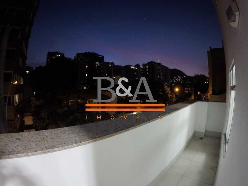 24 - Casa Comercial 392m² para venda e aluguel Botafogo, Rio de Janeiro - R$ 3.750.000 - COCC50001 - 25