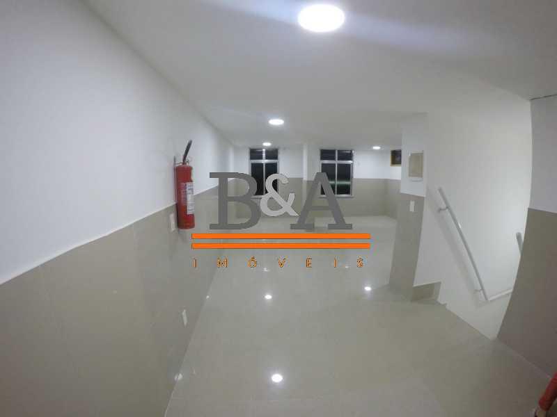 25 - Casa Comercial 392m² para venda e aluguel Botafogo, Rio de Janeiro - R$ 3.750.000 - COCC50001 - 26