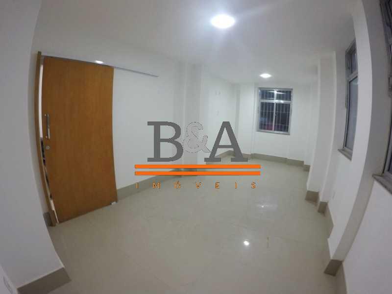 26 - Casa Comercial 392m² para venda e aluguel Botafogo, Rio de Janeiro - R$ 3.750.000 - COCC50001 - 27