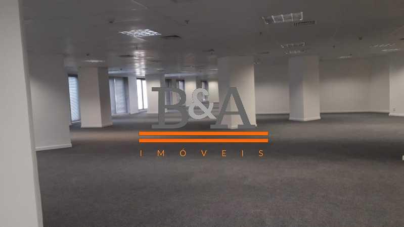 1 - Andar 675m² para alugar Centro, Rio de Janeiro - R$ 30.000 - COAN00002 - 1
