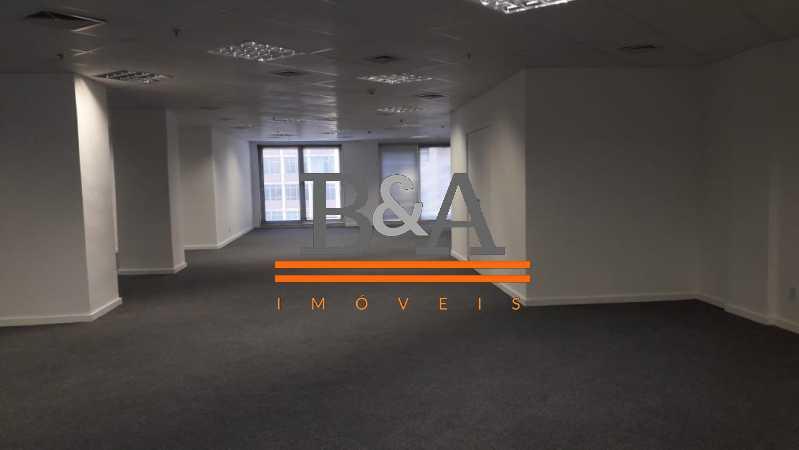 2 - Andar 675m² para alugar Centro, Rio de Janeiro - R$ 30.000 - COAN00002 - 3