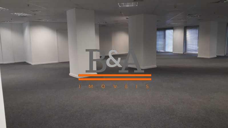 3 - Andar 675m² para alugar Centro, Rio de Janeiro - R$ 30.000 - COAN00002 - 4