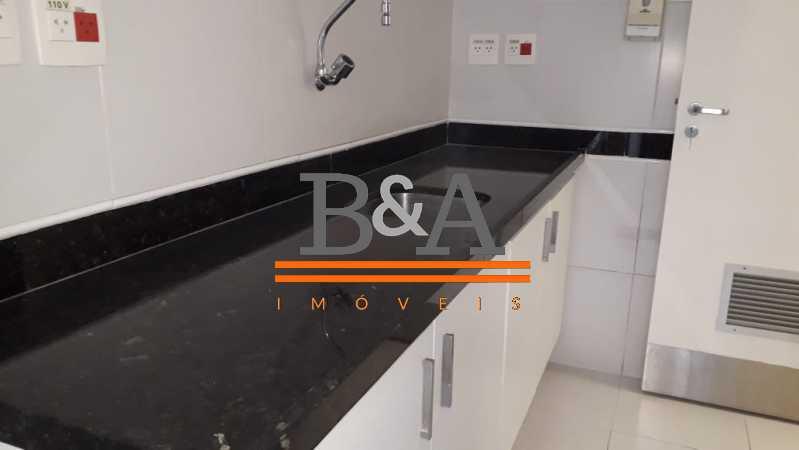 4 - Andar 675m² para alugar Centro, Rio de Janeiro - R$ 30.000 - COAN00002 - 5