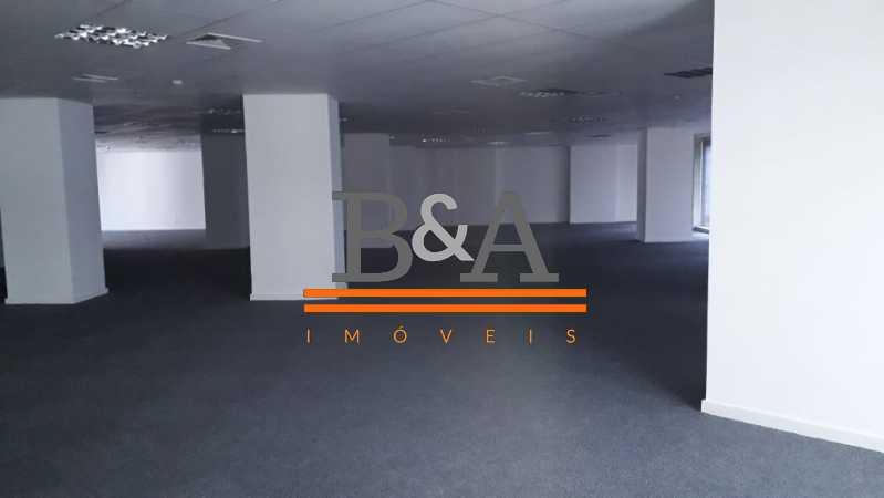 9 - Andar 675m² para alugar Centro, Rio de Janeiro - R$ 30.000 - COAN00002 - 10