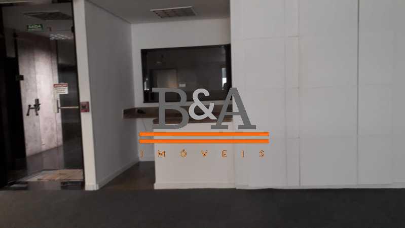 10 - Andar 675m² para alugar Centro, Rio de Janeiro - R$ 30.000 - COAN00002 - 11
