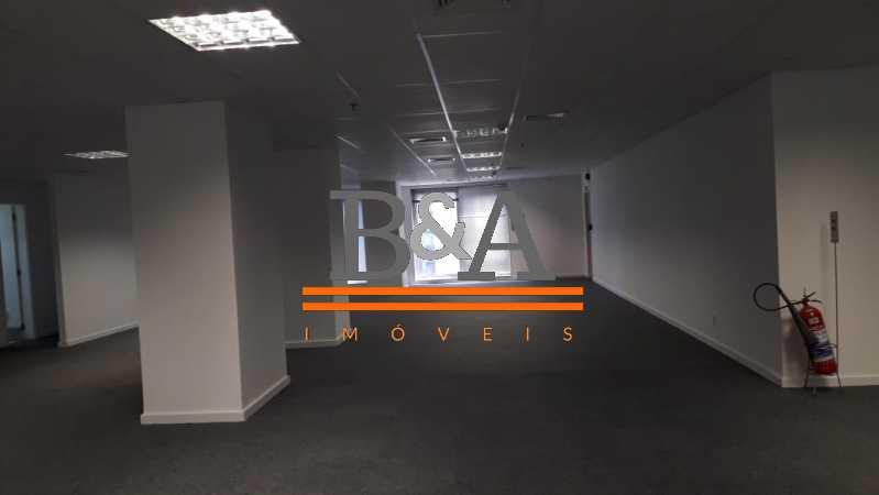 11 - Andar 675m² para alugar Centro, Rio de Janeiro - R$ 30.000 - COAN00002 - 12