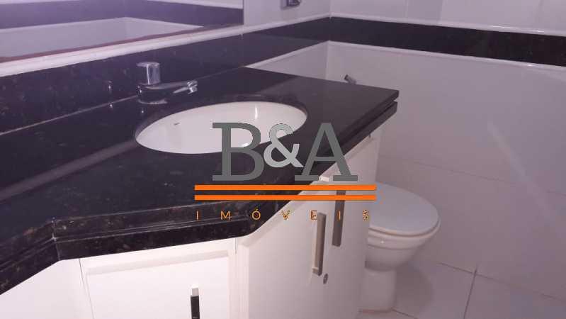 15 - Andar 675m² para alugar Centro, Rio de Janeiro - R$ 30.000 - COAN00002 - 16