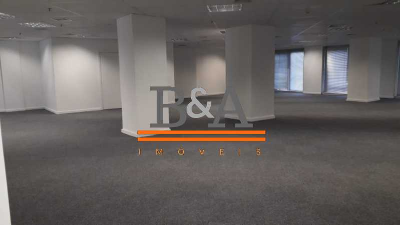 3 - Andar 675m² para alugar Centro, Rio de Janeiro - R$ 30.000 - COAN00002 - 19