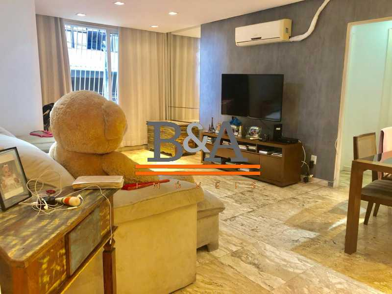 3c9272b4-9c53-40ec-a2de-532b59 - Apartamento 2 quartos à venda Leblon, Rio de Janeiro - R$ 2.500.000 - COAP20312 - 1