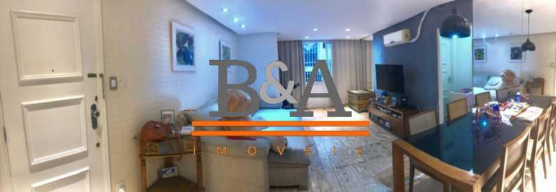 c62f5701-de89-42ad-8533-2b6ab3 - Apartamento 2 quartos à venda Leblon, Rio de Janeiro - R$ 2.500.000 - COAP20312 - 3