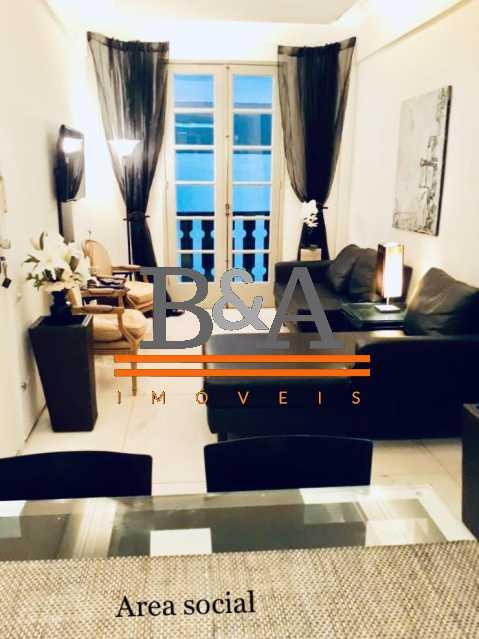 WhatsApp Image 2019-07-12 at 1 - Apartamento 1 quarto à venda Leblon, Rio de Janeiro - R$ 1.500.000 - COAP10259 - 5