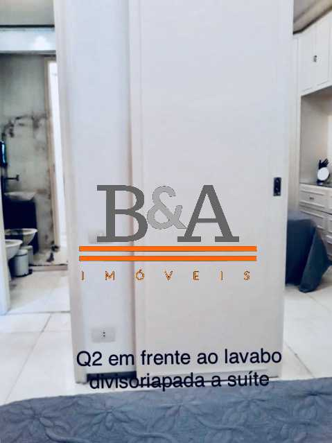 WhatsApp Image 2019-07-12 at 1 - Apartamento 1 quarto à venda Leblon, Rio de Janeiro - R$ 1.500.000 - COAP10259 - 16