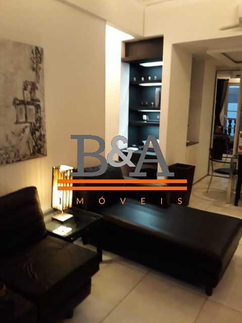 WhatsApp Image 2019-07-12 at 1 - Apartamento 1 quarto à venda Leblon, Rio de Janeiro - R$ 1.500.000 - COAP10259 - 1
