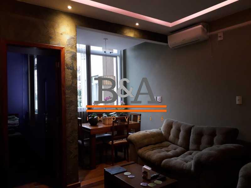 WhatsApp Image 2019-07-16 at 1 - Apartamento 2 quartos à venda Copacabana, Rio de Janeiro - R$ 950.000 - COAP20323 - 1