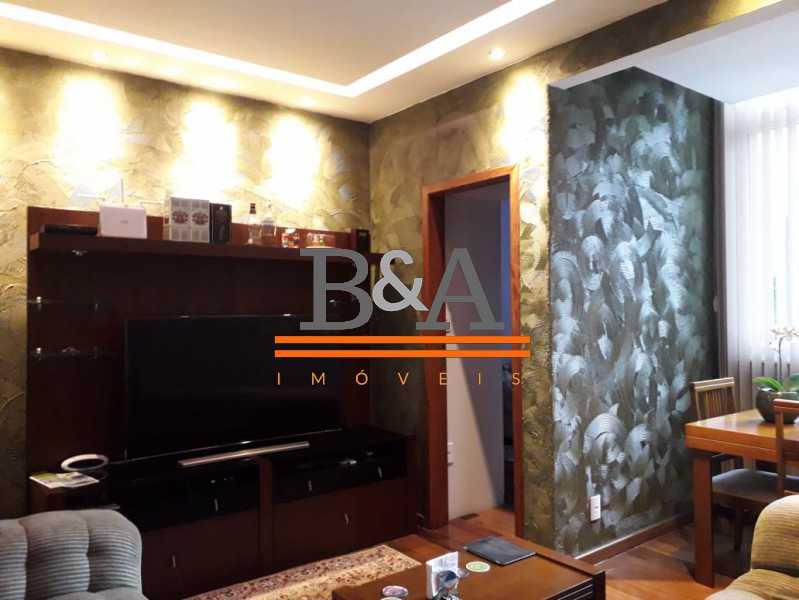 WhatsApp Image 2019-07-16 at 1 - Apartamento 2 quartos à venda Copacabana, Rio de Janeiro - R$ 950.000 - COAP20323 - 3
