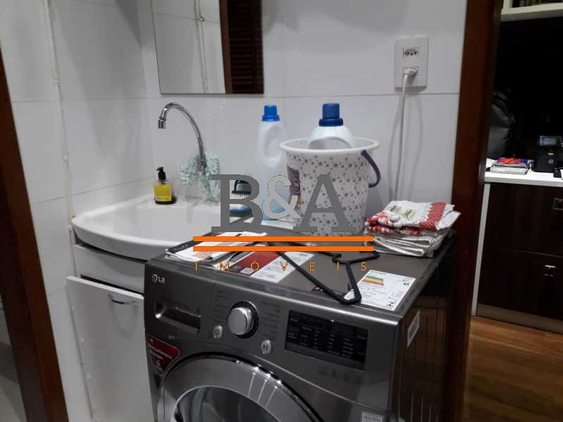 WhatsApp Image 2019-07-16 at 1 - Apartamento 2 quartos à venda Copacabana, Rio de Janeiro - R$ 950.000 - COAP20323 - 20