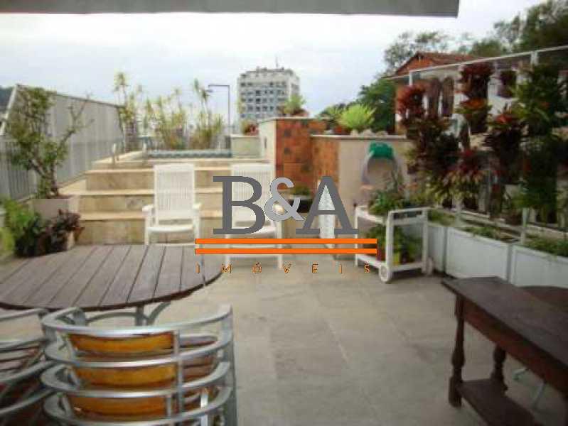 3 - Cobertura 4 quartos à venda Humaitá, Rio de Janeiro - R$ 2.700.000 - COCO40014 - 5