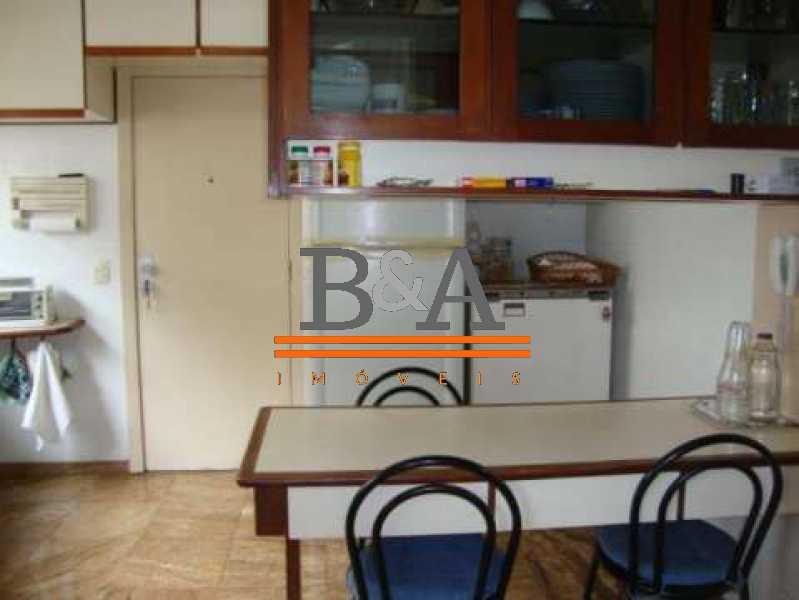 9 - Cobertura 4 quartos à venda Humaitá, Rio de Janeiro - R$ 2.700.000 - COCO40014 - 20