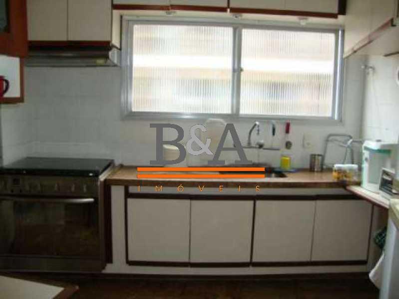 10 - Cobertura 4 quartos à venda Humaitá, Rio de Janeiro - R$ 2.700.000 - COCO40014 - 21