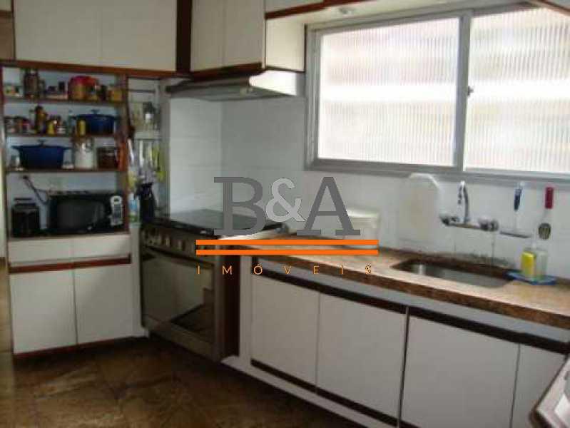11 - Cobertura 4 quartos à venda Humaitá, Rio de Janeiro - R$ 2.700.000 - COCO40014 - 19