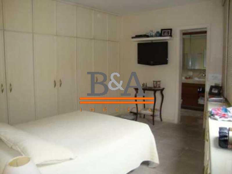 12 - Cobertura 4 quartos à venda Humaitá, Rio de Janeiro - R$ 2.700.000 - COCO40014 - 12