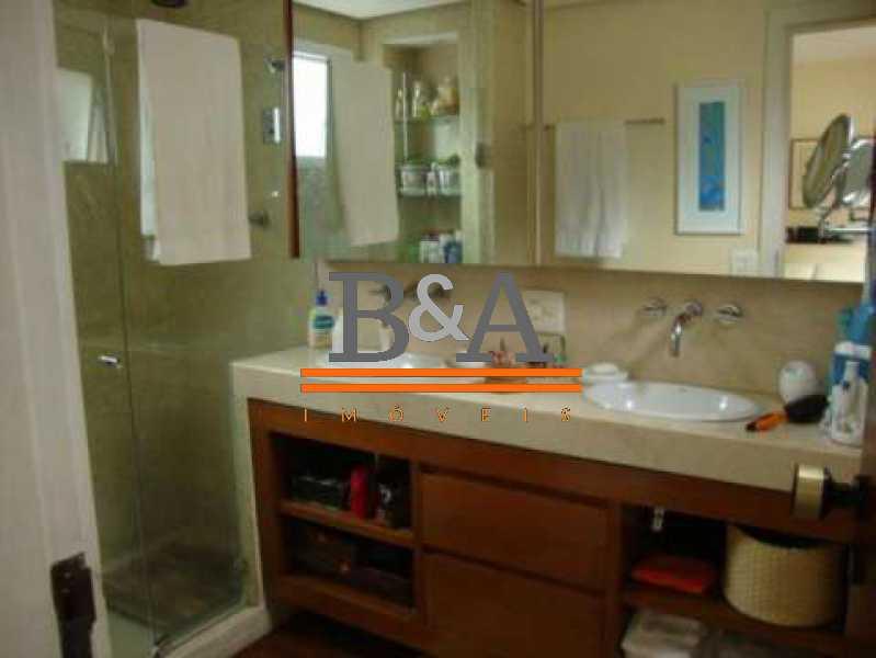 13 - Cobertura 4 quartos à venda Humaitá, Rio de Janeiro - R$ 2.700.000 - COCO40014 - 18
