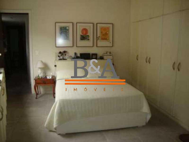 14 - Cobertura 4 quartos à venda Humaitá, Rio de Janeiro - R$ 2.700.000 - COCO40014 - 11