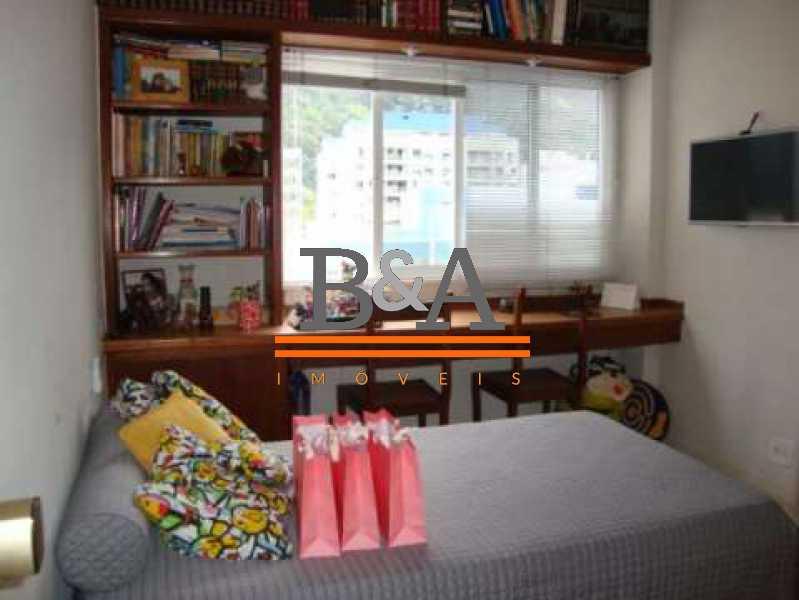 15 - Cobertura 4 quartos à venda Humaitá, Rio de Janeiro - R$ 2.700.000 - COCO40014 - 10