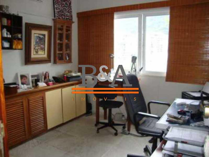 15 - Cobertura 4 quartos à venda Humaitá, Rio de Janeiro - R$ 2.700.000 - COCO40014 - 16