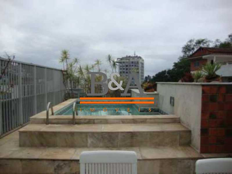 2 - Cobertura 4 quartos à venda Humaitá, Rio de Janeiro - R$ 2.700.000 - COCO40014 - 4