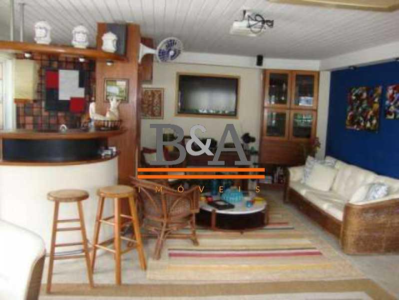 21 - Cobertura 4 quartos à venda Humaitá, Rio de Janeiro - R$ 2.700.000 - COCO40014 - 14