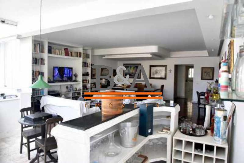 1 - Apartamento 2 quartos à venda Ipanema, Rio de Janeiro - R$ 2.300.000 - COAP20347 - 4