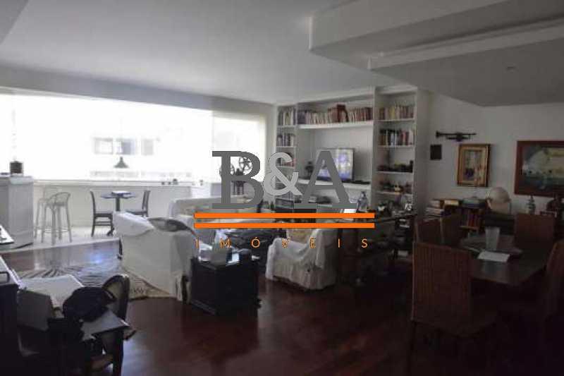 2 - Apartamento 2 quartos à venda Ipanema, Rio de Janeiro - R$ 2.300.000 - COAP20347 - 5