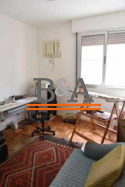 7 - Apartamento 2 quartos à venda Ipanema, Rio de Janeiro - R$ 2.300.000 - COAP20347 - 7