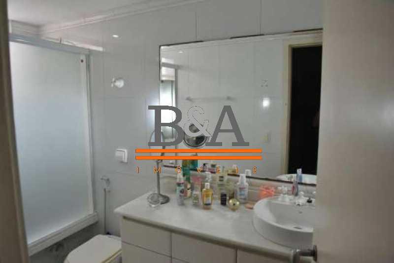 8 - Apartamento 2 quartos à venda Ipanema, Rio de Janeiro - R$ 2.300.000 - COAP20347 - 15