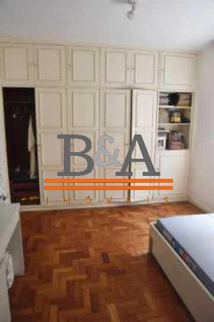 9 - Apartamento 2 quartos à venda Ipanema, Rio de Janeiro - R$ 2.300.000 - COAP20347 - 10