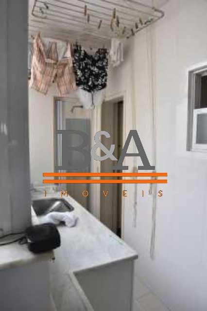 10 - Apartamento 2 quartos à venda Ipanema, Rio de Janeiro - R$ 2.300.000 - COAP20347 - 20