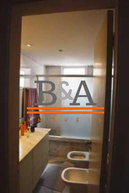 14 - Apartamento 2 quartos à venda Ipanema, Rio de Janeiro - R$ 2.300.000 - COAP20347 - 11