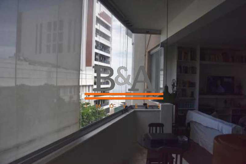 16 - Apartamento 2 quartos à venda Ipanema, Rio de Janeiro - R$ 2.300.000 - COAP20347 - 3