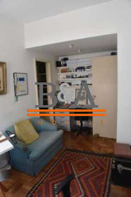 17 - Apartamento 2 quartos à venda Ipanema, Rio de Janeiro - R$ 2.300.000 - COAP20347 - 6