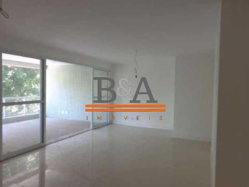 2 - Apartamento 4 quartos à venda Barra da Tijuca, Rio de Janeiro - R$ 1.800.000 - COAP40103 - 3
