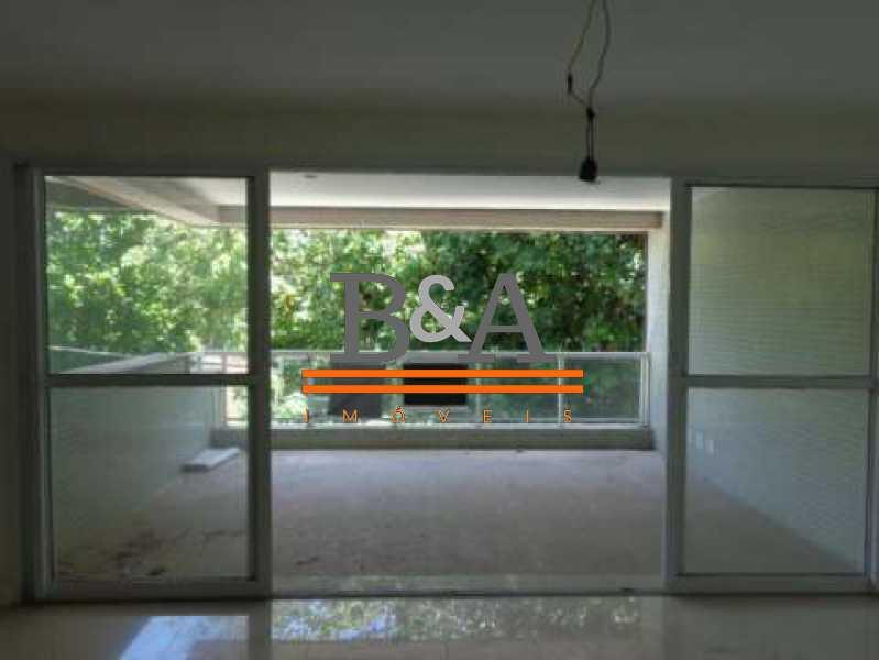 3 - Apartamento 4 quartos à venda Barra da Tijuca, Rio de Janeiro - R$ 1.800.000 - COAP40103 - 5