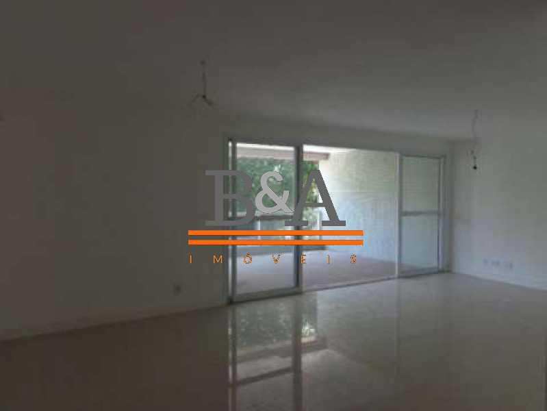 4 - Apartamento 4 quartos à venda Barra da Tijuca, Rio de Janeiro - R$ 1.800.000 - COAP40103 - 6