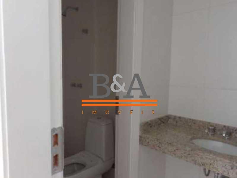 7 - Apartamento 4 quartos à venda Barra da Tijuca, Rio de Janeiro - R$ 1.800.000 - COAP40103 - 13