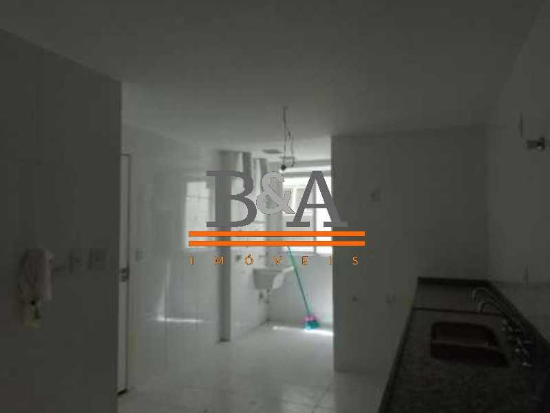 8 - Apartamento 4 quartos à venda Barra da Tijuca, Rio de Janeiro - R$ 1.800.000 - COAP40103 - 21
